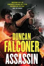 Duncan Falconer - Assassin