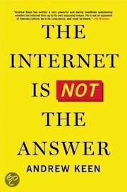 internet-not-the-answer